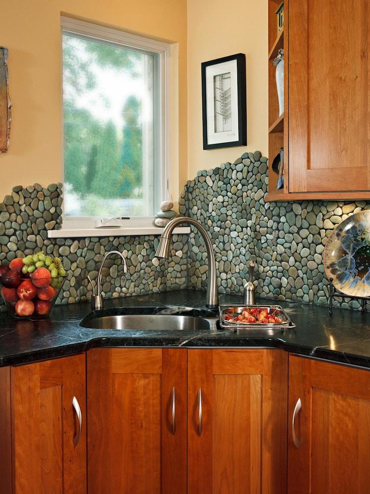 11 elképesztően egyedi csempe a konyhába, amitől eláll a ...