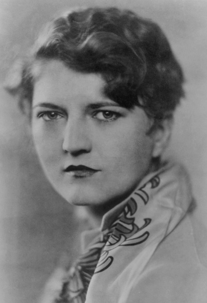 Zelda Fitzgerald (Fotó: Getty Images)