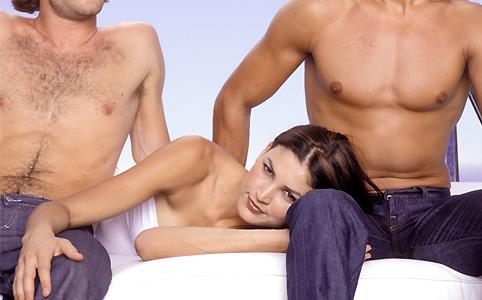 Anális szex terhes nők számára