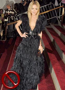 Mary-Kate Olsent