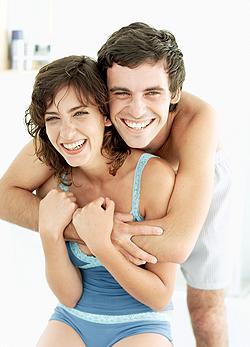 Hogyan lehet érdekelni őt randevú közben
