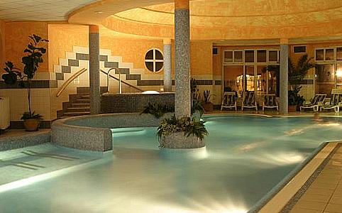 A francia fürdőtér