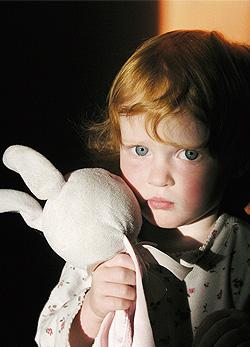 Mitől fél a gyermek?