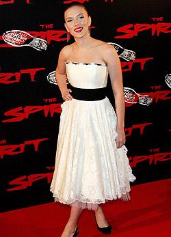 Viszlát problémás alak! - Csalj, ahogy a sztárok! - Scarlett Johansson