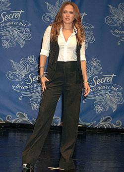 Viszlát problémás alak! - Csalj, ahogy a sztárok! - Jennifer Lopez