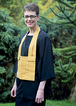 Diane Hamilton Zen szerzetes, Big Mind-módszer oktató