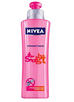 Nivea Straight&Easy