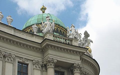 Bécsi kiruccanás múzeummal és piaci forgataggal