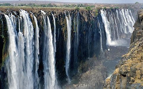 7 bámulatos vízesés, amit látnod kell