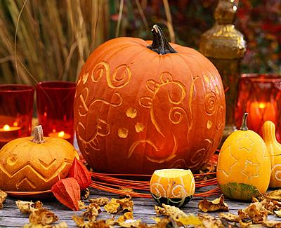 [másolat] - Nagy halloweeni tökparádé