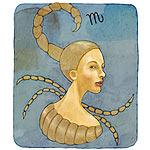 Érzékeny pontok horoszkóp