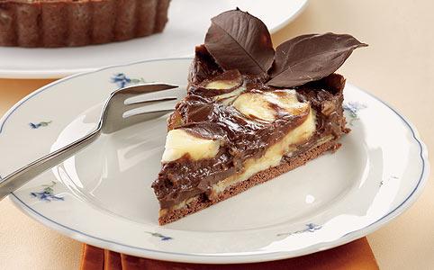 Egyszerűen  finom: Csokoládés pite