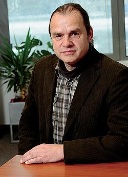 Forgács Attila pszichológus, Az evés lélektana című könyv szerzője