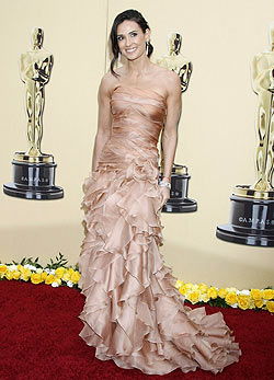 5 tökéletes és 5 vitatható ruha az 82. Oscar-gálán