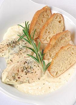 3 különleges ebédtipp - variációk csirkére