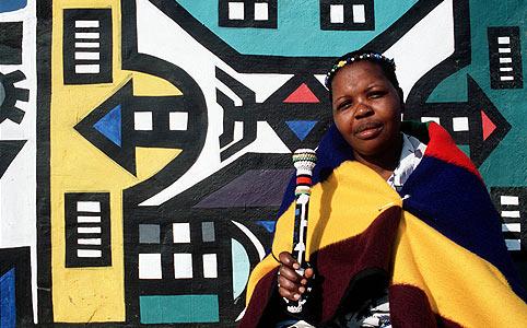 Dél-afrikai fekete nők pornó