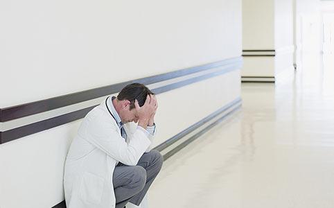 Orvosok rettegésben