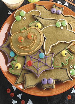 Horrorsütik halloweenre – tippek, ötletek, receptek