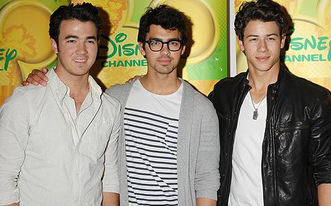 Kevin, Joe és Nick