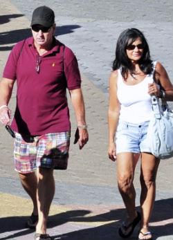 A Spears szülők, lányaik miatt kibékülnek?