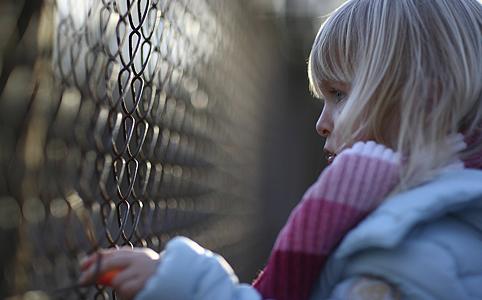 Elhagyott gyerekek, A szülők által elhagyott gyermekek