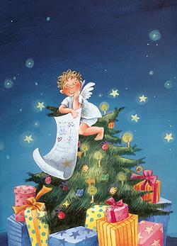 Karácsonyi mesék II. rész