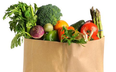 Maradj egészséges - rákmegelőző ételek