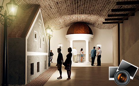 Nézd meg az épülő Borvárost galériánkban!
