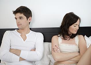 A házasság buktatói