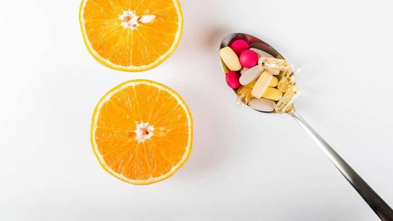 Együnk C-vitamint!