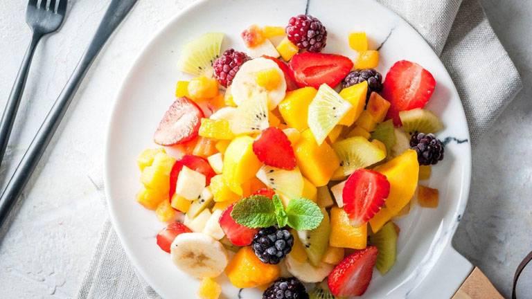 Gyümölcslexikon