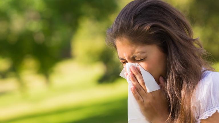 Allergia ellen a bioboltból