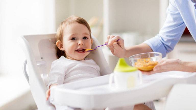 Mit ehet a baba?