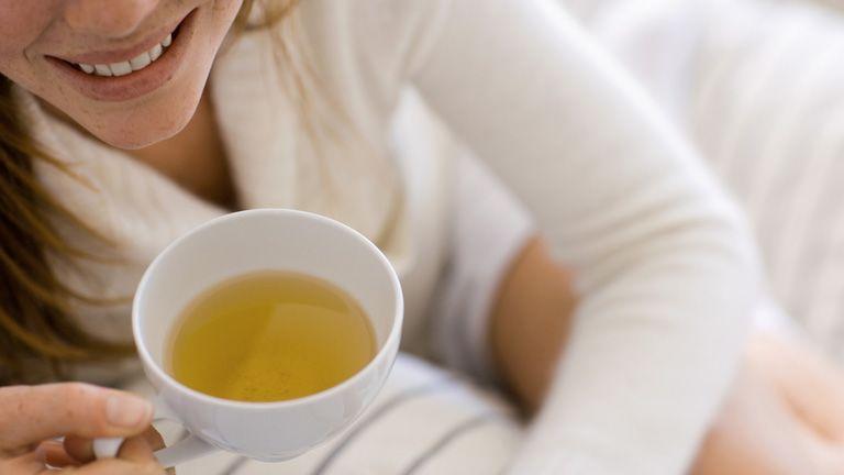 Gyógyító teák