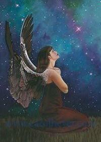 angyalkártya angyali üzenet