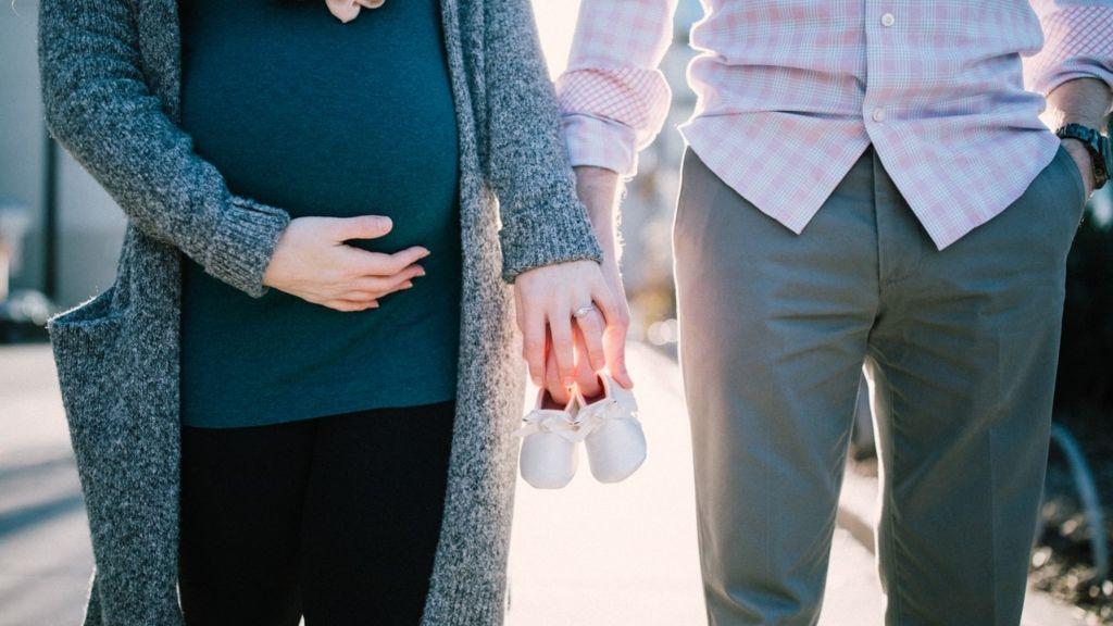 szülés meddőség tévhit
